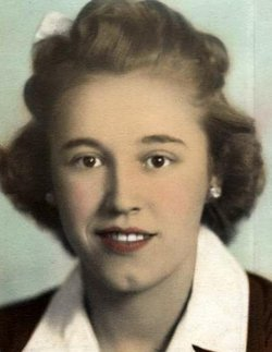 Ruth E. <i>Dreger</i> Drake