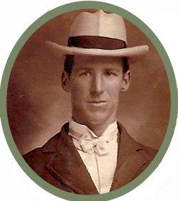 William Arthur Bill Black