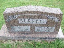 Zepora Ora <i>Smith</i> Burnett