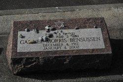 Gabriel Morris Bensussen