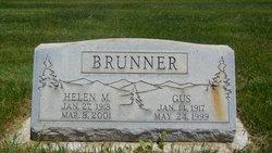 Helen Marjoriene <i>Hettinger</i> Brunner