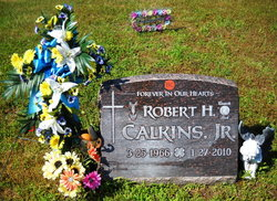 Robert H. Bobby Calkins, Jr