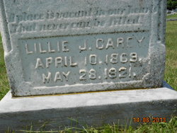 Lillie J. Carey