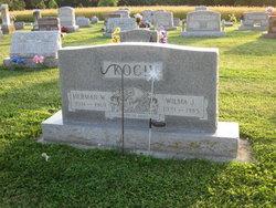 Wilma <i>Zang</i> Koch