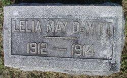 Lelia May DeWitt