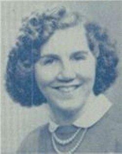 Helen Larue <i>Hutchison</i> Allan