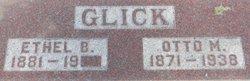 Otto M. Glick