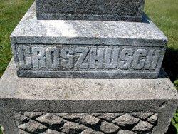 Wilhelm Grosshuesch