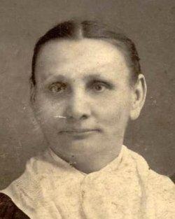 Augusta Amelia Wilhelmina Mina <i>Possain</i> Dreger
