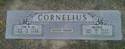 Marie <i>Crocker</i> Cornelius