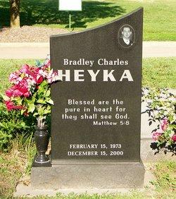 Brad Charles Heyka