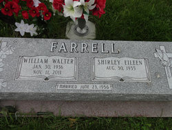 William Walter Farrell