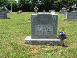 Blayne Rusty Beatty