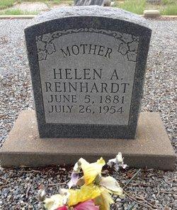 Helen <i>Rabke</i> Reinhardt