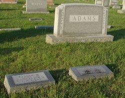 Claude W Adams
