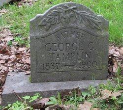 George Tamplin