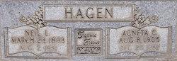 Agneta C. Hagen