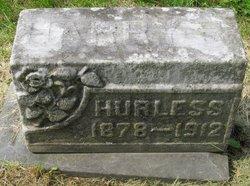 Harry Hurless