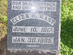 Eliza H. Kast