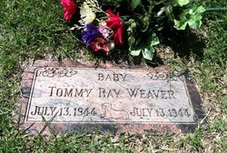 Tommy Ray Weaver
