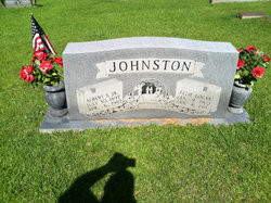 Ellie May <i>Logan</i> Johnston