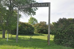 Kintyre Cemetery