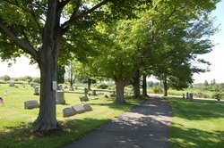 Hayts Cemetery