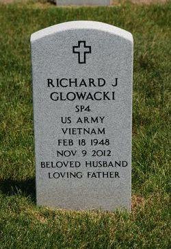 Richard John Glowacki