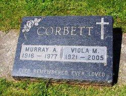 Viola Mary <i>Barrett</i> Corbett