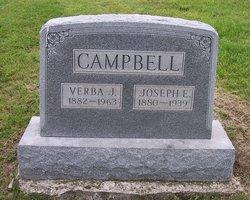 Joseph Ephraim Ephraim Campbell