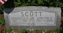 Loretta <i>Dombrowski</i> Scott