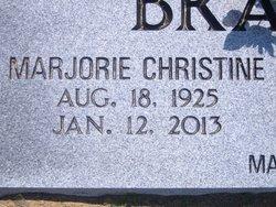 Marjorie Christine <i>Smith</i> Bradberry