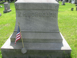 William H. Rohrbach