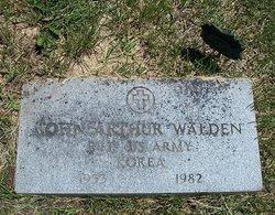 John Athur Walden