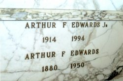 Arthur F. Edwards, Sr