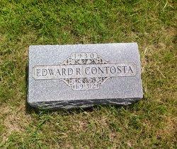 Edward Contosta