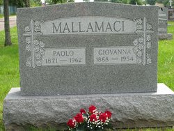 Giovanna Joanne Mallamaci