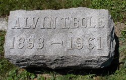 Alvin Bole