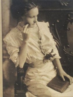 Ida E. <i>Colston</i> Camp