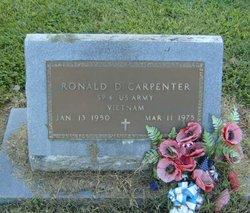 Ronald Dalton Ronnie Carpenter
