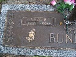 Carl P. Bundy