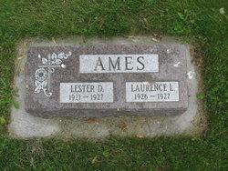 Lester D. Ames