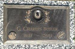 G Charles Butler