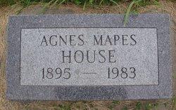 Agnes <i>Mapes</i> House
