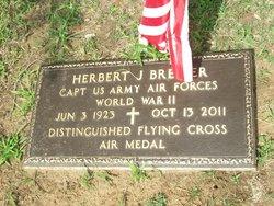 Herbert J Brewer