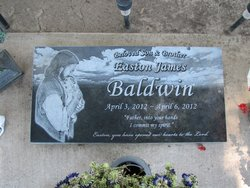 Easton James Baldwin
