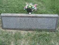 Alice <i>Nevin</i> Bates
