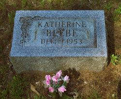 Katherine Beebe