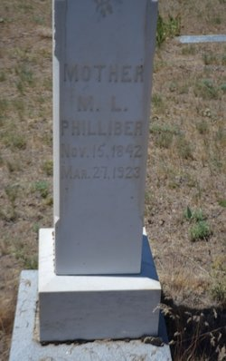 M L Philliber