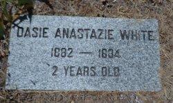 Dasie Anastazie White